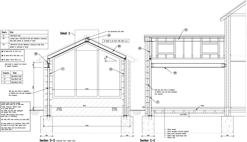 Garage Conversion 1st Floor Extension And Single Storey