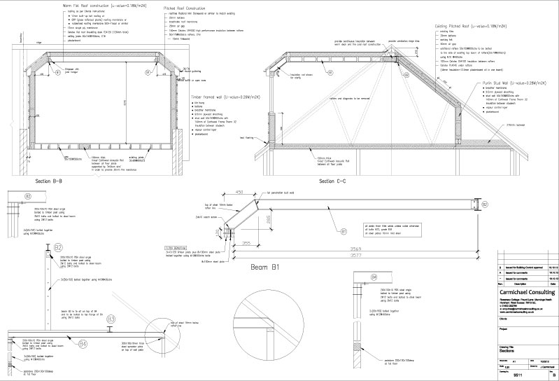 Structural Alterations Building Regulations